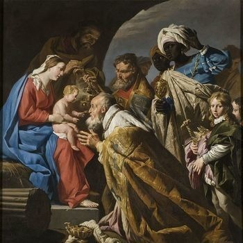 Christmas Reflection - Epiphany of the Lord
