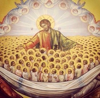 Feast of the Holy Innocents, martyrs