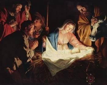 Christmas Reflection - The Fifth Day in the Octave of Christmas