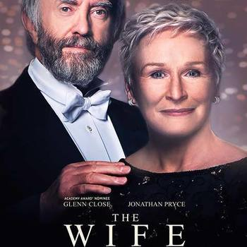 Movie Review: The Wife