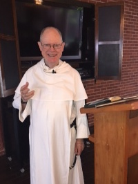 Fr. R.B. Williams, OP