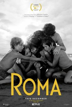 Movie Review: Roma