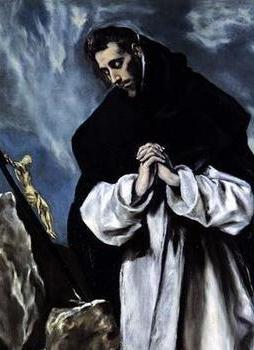 Feast of St. Dominic - August 8