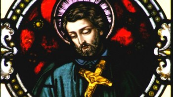 Memorial of Saint Francis Xavier, Priest