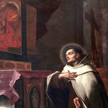 Memorial of Saint John of the Cross, Priest and Doctor of the Church