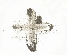 Lenten Reflection - Ash Wednesday