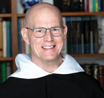 Installation of Fr. Mark Wedig, OP as President of Aquinas Institute