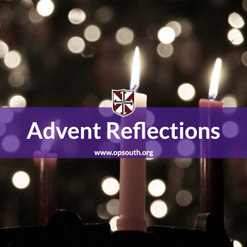 Advent Reflection - Saturday of the First Week of Advent