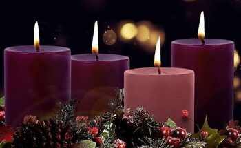 Advent Reflection - Fourth Sunday of Advent