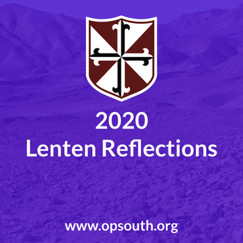 Friday of the Fifth Week of Lent 2020