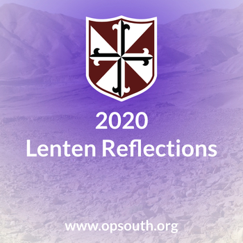 Thursday after Ash Wednesday 2020
