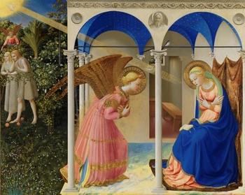 Solemnity of the Annunciation of the Lord 2020
