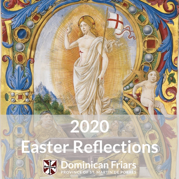 Wednesday in the Octave of Easter 2020