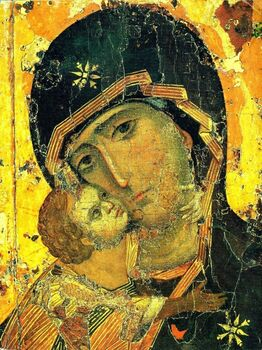 The Perfect Holiness of the Virgin Mary