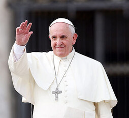 Pope Francis Letter To Master Of The Order