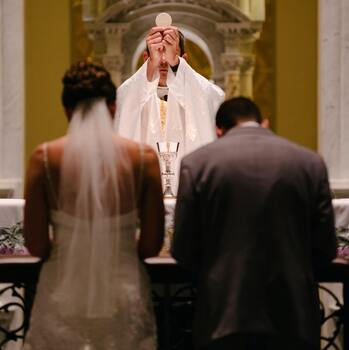 Reflection for the Twenty-first Sunday in Ordinary Time