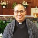 Father Andrew Gonzalo