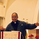 Fr. Andy Gonzalo