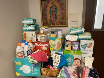 Diaper Distribution Service Project