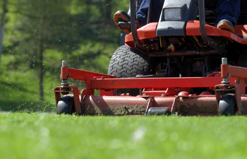 Lawn Maintenance Informational Meeting Tuesday