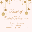 Feast of Saint Sebastian