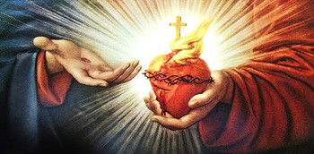 Litany to the Sacred Heart of Jesus