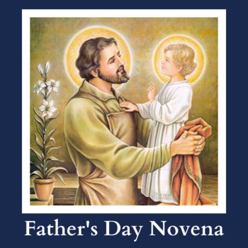 Father's Day Novena