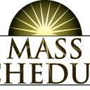 Interim Mass Schedule Beginning October 15th, 2018