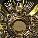 Eucharistic Adoration Begins Again Monthly