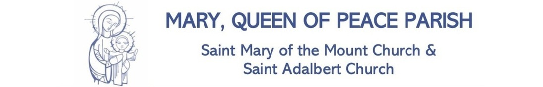 Mary, Queen of Peace Parish