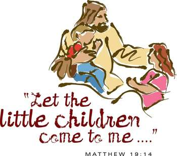 Children and Family Ministries