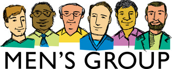 MENS' GROUPS LUNCHEON (Meet for Merger)