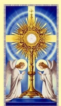 Adoration @ St Catherine of Siena