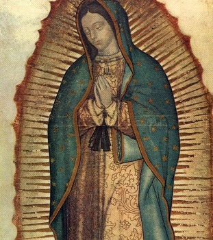 Mass in Honor of Our Lady of Guadalupe