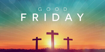 Good Friday Service - Bilinual, all clergy