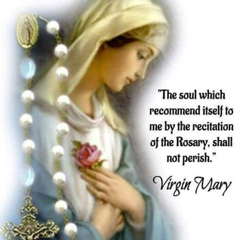 A DAY OF ROSARY & EUCHARISTIC ADORATION