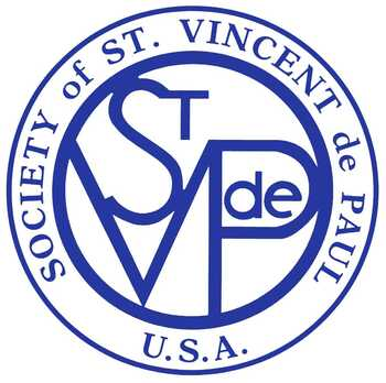 SAINT VINCENT DE PAUL SOCIETY Raffle Tickets available after all Masses this weekend!