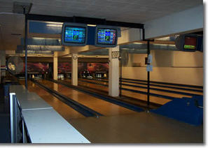 St. Francis Bowling Center