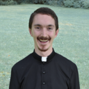 Transitional Deacon Jeremiah Hahn