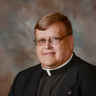 Father David L. Gaydosik