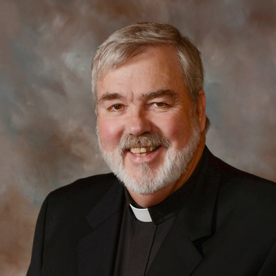 Father Timothy J. Shannon