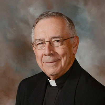 Msgr. Donald E. Horak