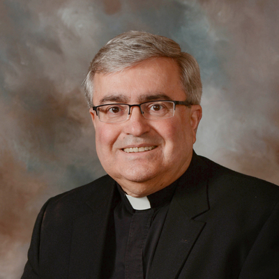 Father Victor P. Cinson, Jr.