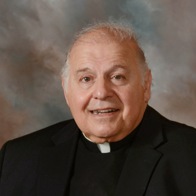Father Samuel R. Saprano