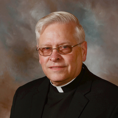 Father Thomas R. Nau