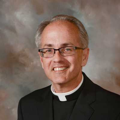 Father Timothy J. Huffman