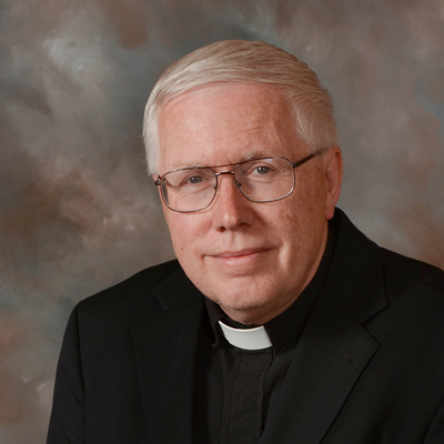 Father Thomas F. Hamm Jr.