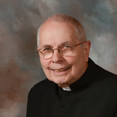 Father Vincent J. Huber