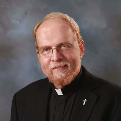Deacon Edward G. Kovach