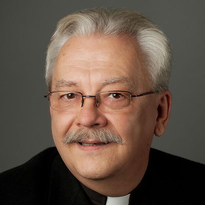 Deacon Stephen F. Miletic